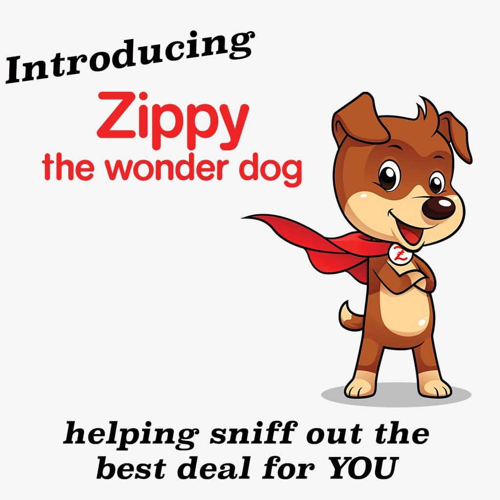 Zippy The Wonder Dog