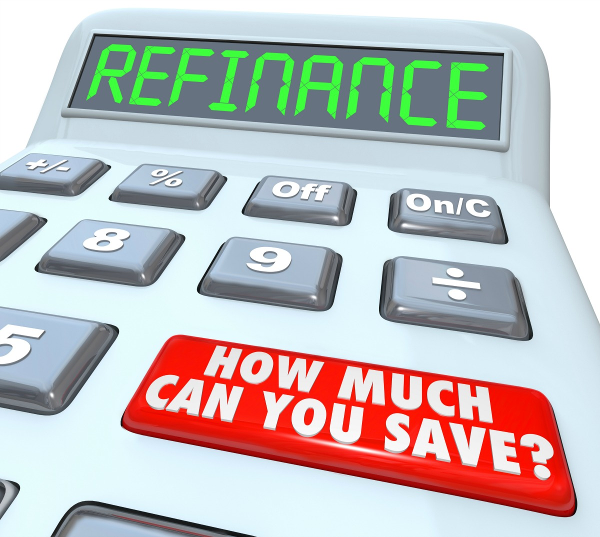 refinance with Zippy