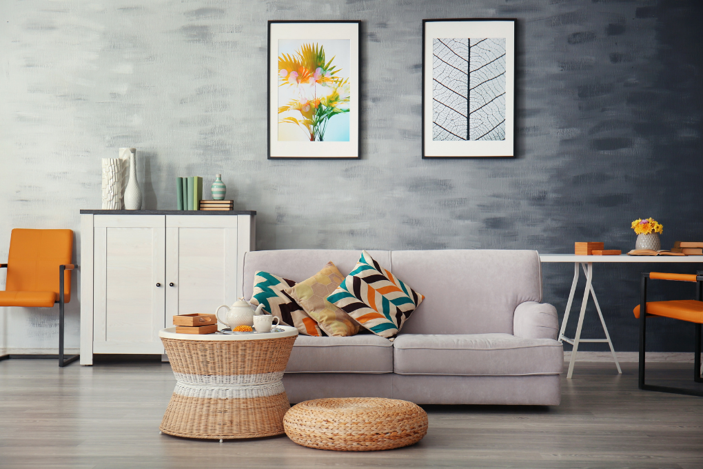 How to style your home for less than $2,000 | Zippy Financial
