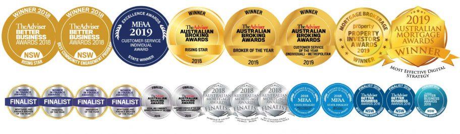 Zippy awards