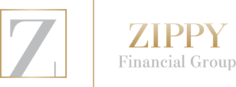 Zippy Financial Logo