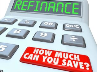 refinance with Zippy