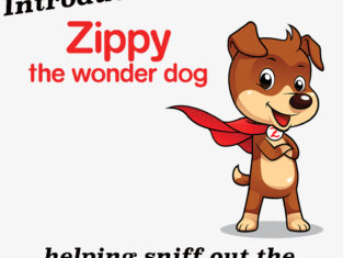 Zippy The Wonder Dog
