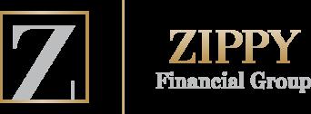 Zippy Financial Logo